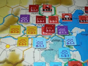 Gaming the Sino-Japanese War (I) – China in WW2