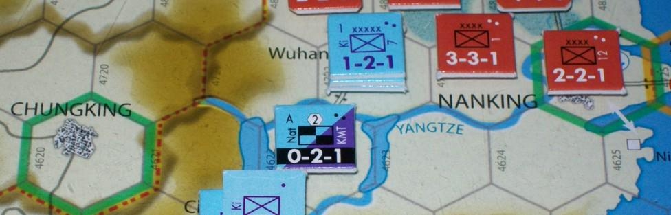 Gaming the Sino-Japanese War (II)