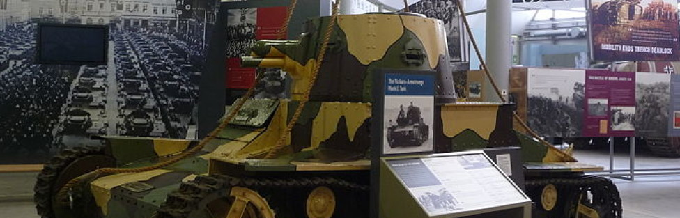 Tank Cemetery: Armored Battle in Shanghai