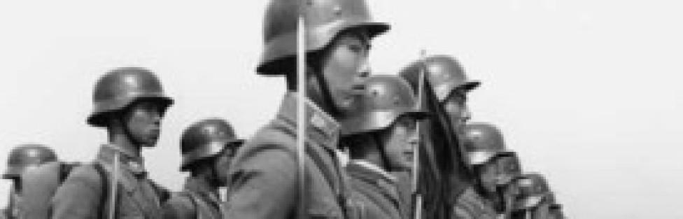 Battle of Shanghai: A German Cameraman's View